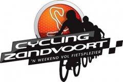 Logo Cycling Zandvoort